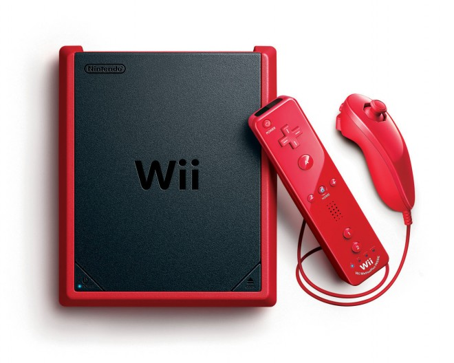 Wii Mini – An Inexpensive Console From Nintendo For Canada
