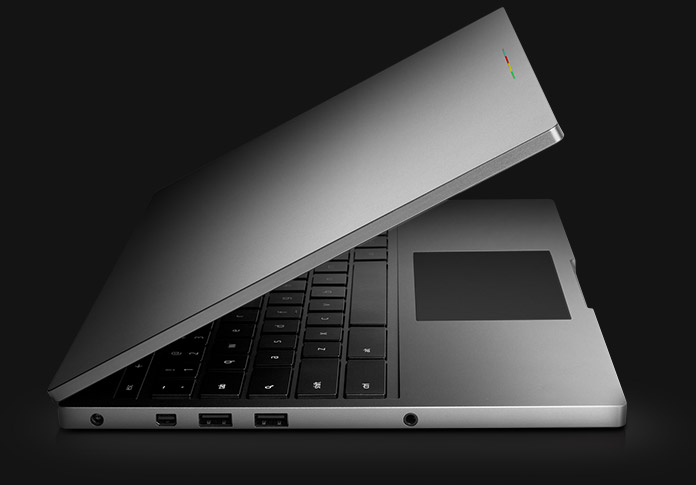 Google Unveils Touch Screen Driven Laptop – Chromebook Pixel