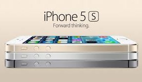IPhone5s