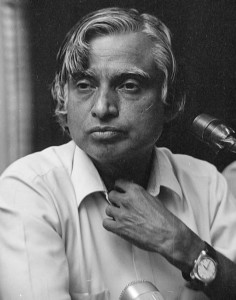 APJ Abdul Kalam